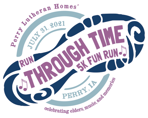 RUN THROUGH TIME 5K FUN RUN